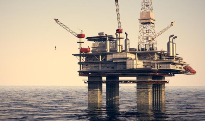 Arbetsstilleståndet minimerades och arbetet på oljeplattformen kunde snabbt återgå till normal produktion