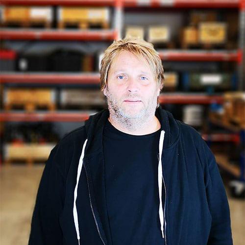Ulf Henriksson