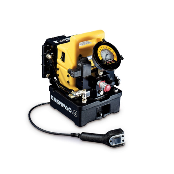 Enerpac bolting pump