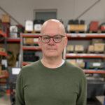 Roger Lindholm