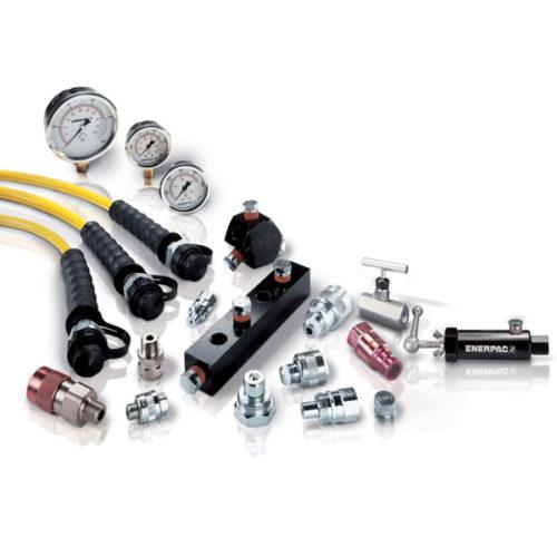 Tillbehör / systemkomponenter